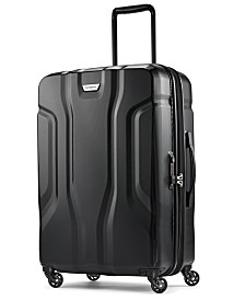 "CLOSEOUT! Samsonite Spin Tech 3.0 25"" Expandable Spinner Suitcase, Created for Macy's"