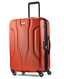 "Samsonite Spin Tech 3.0 25"" Expandable Spinner Suitcase, Created for Macy's"