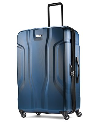 Samsonite Spin Tech 3 0 29 Expandable Spinner Suitcase Created For