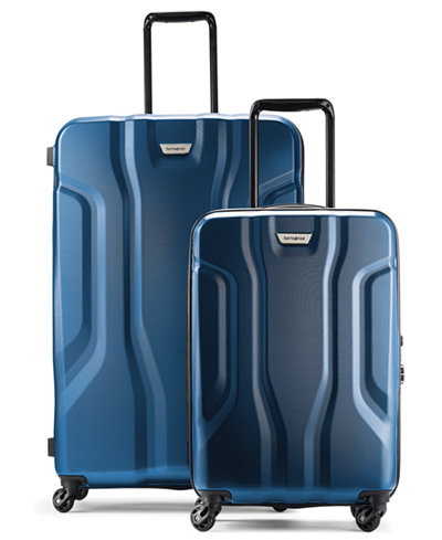 Samsonite Spin Tech 3.0 Expandable Spinner Luggage Collection ...