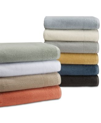 What Is A Bath Sheet Simple Kassatex Kyoto Bath Towel Collection Bath Towels Bed Bath Macy's