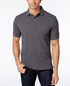 Men's Big & Tall Classic-Fit Ivy Polo