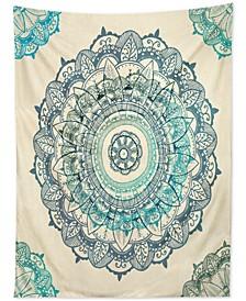 Rosebudstudio Mandala Tapestry
