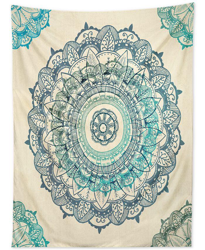Deny Designs - Rosebudstudio Mandala Tapestry