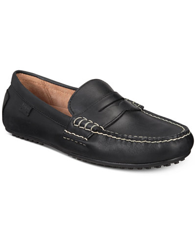 Polo Ralph Lauren Wes Penny Leather Driver