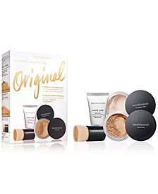bareMinerals 4-Pc. Get Started Mineral Foundation Kit, A $68 Value!