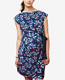 Taylor Maternity Sheath Dress