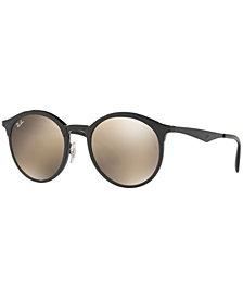 Ray-Ban Sunglasses, RB4277 51