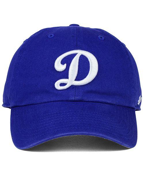 ... denmark 47 brand oklahoma city dodgers milb clean up cap sports fan  shop by lids men 048c8e173ab0