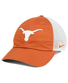 Nike Texas Longhorns H86 Trucker Cap