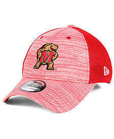 New Era Maryland Terrapins Tonal Tint 39THIRTY Cap