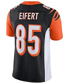 Nike Men's Tyler Eifert Cincinnati Bengals Vapor Untouchable Limited Jersey