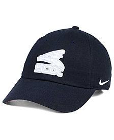 Nike Chicago White Sox Felt Heritage 86 Cap