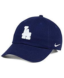 Nike Los Angeles Dodgers Felt Heritage 86 Cap
