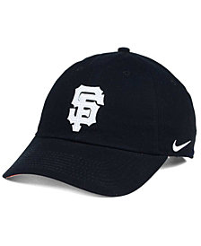 Nike San Francisco Giants Felt Heritage 86 Cap