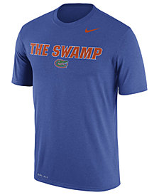 Nike Men's Florida Gators Legend Verbiage T-Shirt
