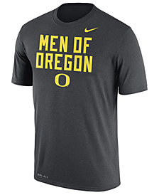 Nike Men's Oregon Ducks Legend Verbiage T-Shirt