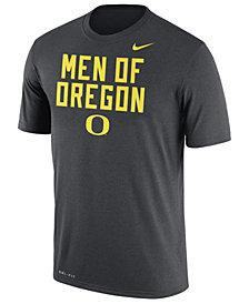 Nike Men's Oregon Ducks Legend Verbiage T-Shirt