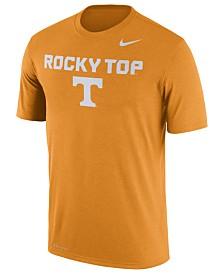 Nike Men's Tennessee Volunteers Legend Verbiage T-Shirt