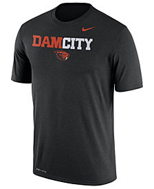 Nike Men's Oregon State Beavers Legend Verbiage T-Shirt