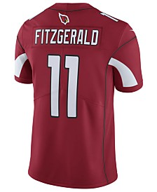 Nike Men's Larry Fitzgerald Arizona Cardinals Vapor Untouchable Limited Jersey