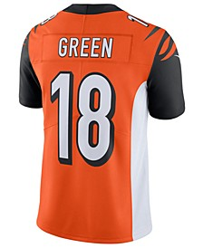 Men's A. J. Green Cincinnati Bengals Vapor Untouchable Limited Jersey
