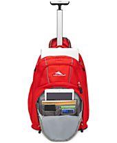 """High Sierra Freewheel 20.5"""" Laptop Backpack"""