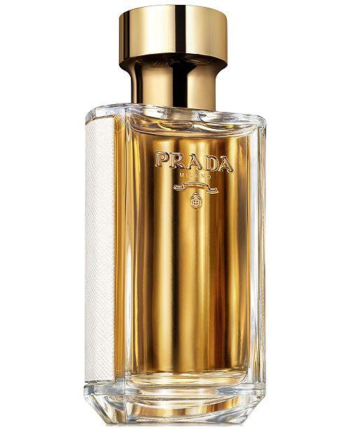 Prada La Femme Prada Eau de Parfum Spray, 1.7 oz.