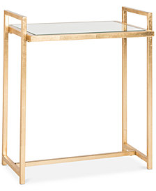 Renly End Table, Quick Ship