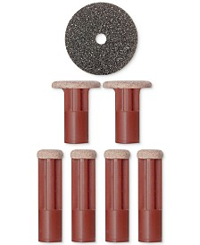 PMD Replacement Discs - Red (Very Coarse)