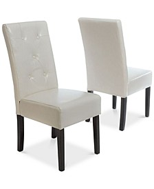 Neren Dining Chairs (Set Of 2)