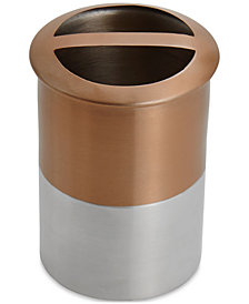 Paradigm Empire Copper Toothbrush Holder