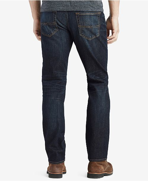 464b53f3 Lucky Brand Men's 410 Athletic Fit Slim Leg Jeans & Reviews - Home ...