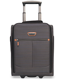 """Ricardo Cabrillo 16"""" Under-Seat Rolling Tote, Created for Macy's"""