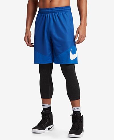 Nike Men's 9 HBR Dri-FIT Basketball Shorts