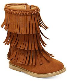 Carter's Toka Fringe Boots, Toddler Girls & Little Girls