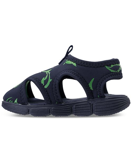 8e3bbfd06 Polo Ralph Lauren Toddler Boys  Tidal Water Shoes from Finish Line ...
