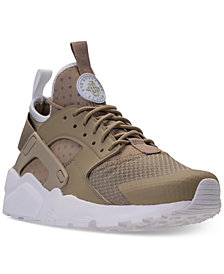 Nike Men's Air Huarache Run Ultra Running Sneakers from Finish Line