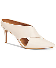 Calvin Klein Women's Gilliana Pointed-Toe Pumps