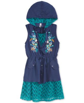 Girls Dresses - Macy's