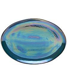 Mikasa Coronado Cobalt Boxed Oval Platter
