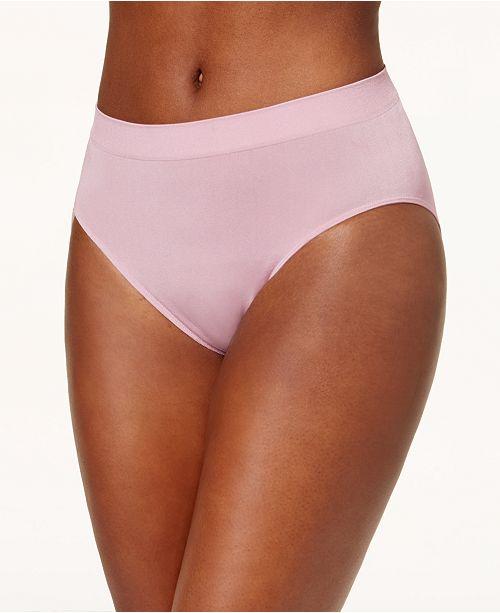 c907f34af93 Wacoal B-Smooth High-Cut Brief 834175 & Reviews - Bras, Panties ...