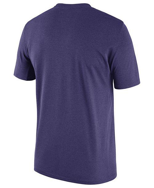 71fccd9fff7 Nike Men's Washington Huskies Legend Authentic Local T-Shirt ...