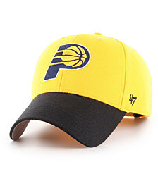 '47 Brand Indiana Pacers Wool MVP Cap