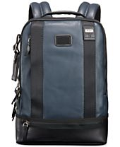Tumi Men's Dover Leather Backpack
