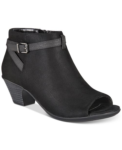 Easy Street Sparrow Women's ... Ankle Boots free shipping clearance store 4FAcAhtF