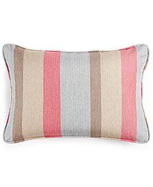 Sunbrella® Outdoor 17'' x 12'' Kidney Pillows, Quick Ship