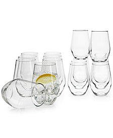 Luminarc Concerto 16-Pc. Glassware Set