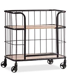 Belkin Bar Cart, Quick Ship