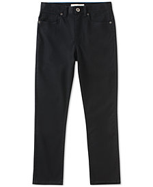 Calvin Klein Skinny-Fit Stretch Jeans, Big Boys